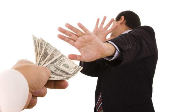 неисполнение кредитных обязательств